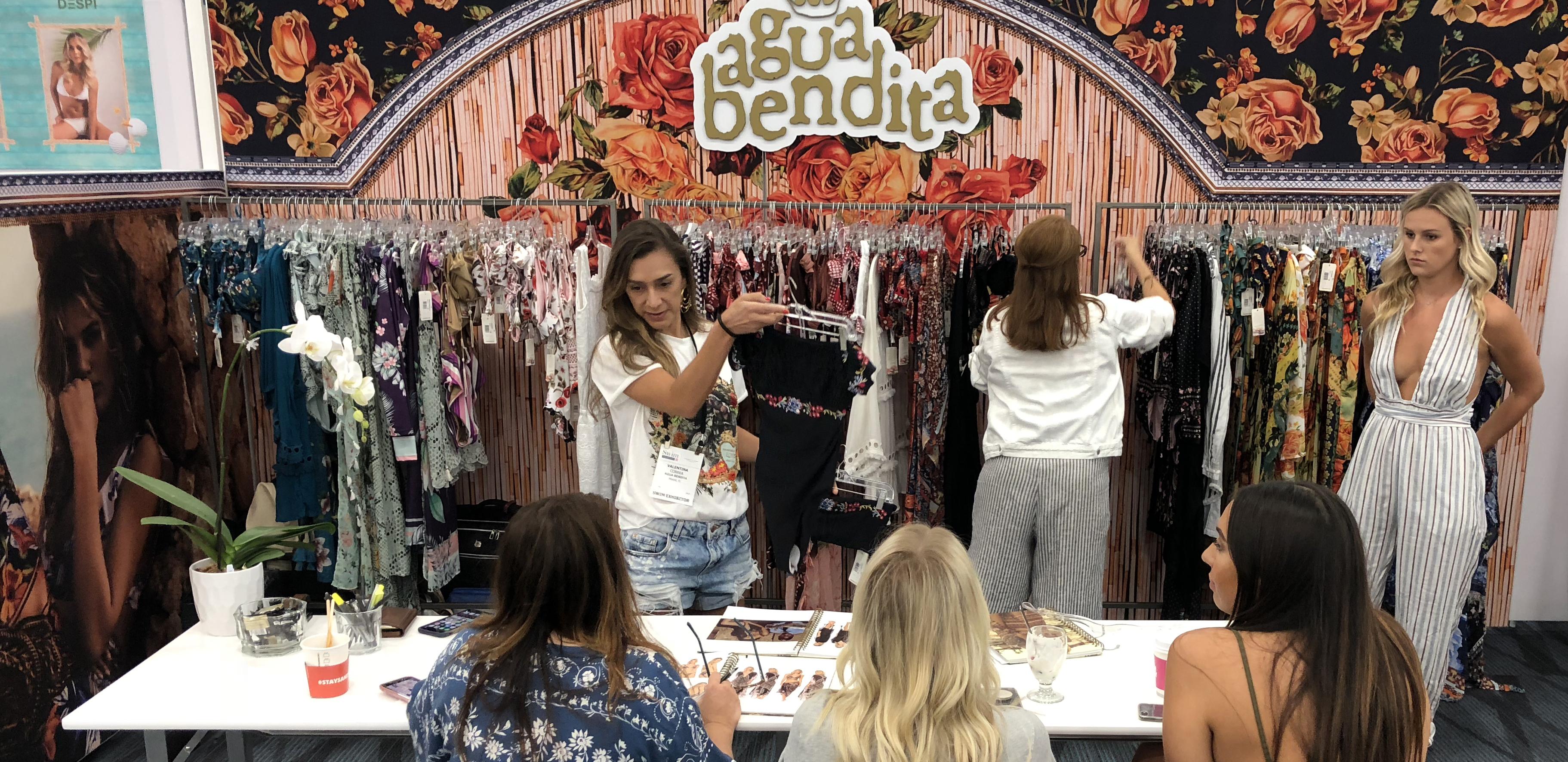 About | California Swim Fashion Trade Show | Swim Collective